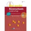 <b>Robert J.  Marzano, Timothy  Waters</b>,Wat werkt: Bovenschools Leiderschap