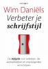 Wim  Daniëls ,Verbeter je schrijfstijl