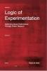 Paulo  De Assis ,Logic of Experimentation