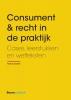 Parviz  Samim ,Consument & recht in de praktijk