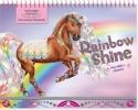 ,Rainbow Shine
