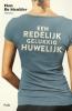 <b>Fien De Meulder</b>,Een redelijk gelukkig huwelijk