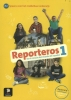 ,Reporteros 1 tekstboek