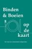 Joyce  Vastenhouw ,Binden & Boeien op de kaart