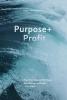 Rens ter Weijde ,Purpose+Profit