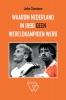 John Swelsen,Waarom Nederland in 1990 geen wereldkampioen werd