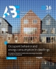<b>Merve  Bedir</b>,Occupant behavior and energy consumption in dwellings