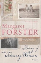 Forster, Margaret Diary Of An Ordinary Woman