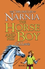 Lewis, CS Horse and His Boy