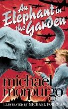 Morpurgo, Michael Elephant in the Garden