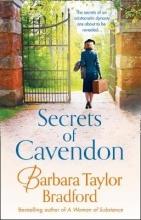 Barbara Taylor Bradford Secrets of Cavendon