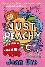 Jean Ure Just Peachy