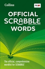 Collins Dictionaries Collins Official Scrabble Words