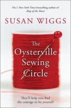 Susan Wiggs The Oysterville Sewing Circle
