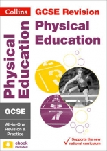 Collins GCSE GCSE 9-1 Physical Education All-in-One Revision and Practice