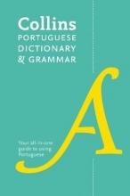 Collins Dictionaries Collins Portuguese Dictionary and Grammar