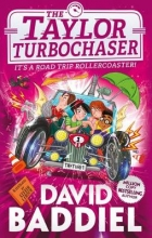 Steven Lenton David Baddiel, The Taylor TurboChaser
