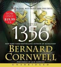 Cornwell, Bernard 1356 Low Price CD