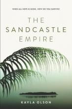 Olson, Kayla The Sandcastle Empire