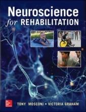 Tony Mosconi,   Victoria Graham Neuroscience for Rehabilitation