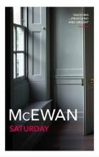 Ian,Mcewan Saturday