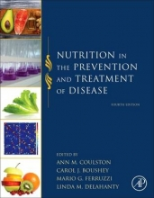 Coulston, Ann Nutrition in the Prevention and Treatment of Disease