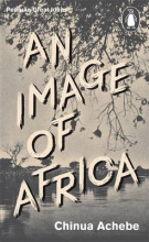 Achebe, Chinua Image of AfricaThe Trouble with Nigeria