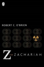 Robert C. O`Brien Z For Zachariah