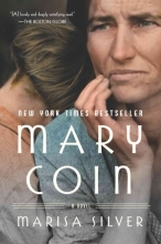Silver, Marisa Mary Coin