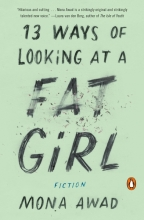 Mona,Awad 13 Ways of Looking at a Fat Girl