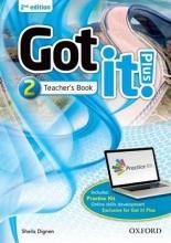 Got It Plus 2: Teacher Pack