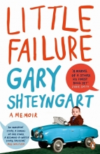 Shteyngart, Gary Little Failure