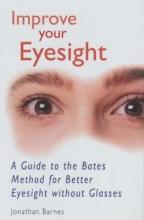 Jonathan Barnes Improve Your Eyesight
