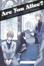 Katagiri, Ikumi Are You Alice? 11