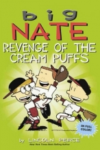 Peirce, Lincoln Revenge of the Cream Puffs