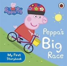 Peppa Pig: Peppa`s Big Race