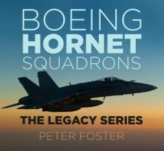 Peter Foster Boeing Hornet Squadrons