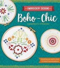Fletcher, Kelly Boho-Chic