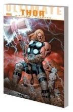 Hickman, Jonathan Ultimate Comics Thor