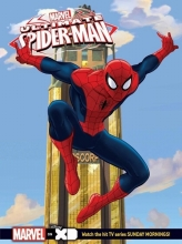 Marvel Ultimate Spider-man & the Avengers