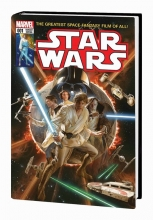 Harrold, Jess Star Wars The Marvel Covers 1
