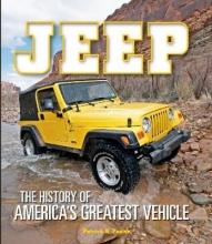 Patrick R. Foster Jeep