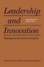 Doig, Leadership and Innovation Abridged