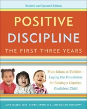 Jane Nelson Positive Discipline