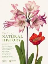 Pascale Heurtel,   Michelle Lenoir The Art of Natural History