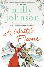 Johnson, Milly Winter Flame