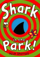 Sharratt, Nick Shark In The Park