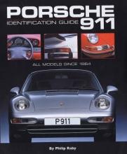 Philip Raby Porsche 911