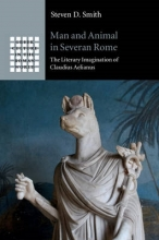 Smith, Steven D. Man and Animal in Severan Rome