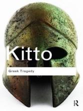 Kitto, H. D. F. Greek Tragedy